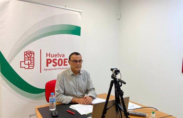 [Grupohuelva] 18 05 20. Nota, Audio Y Foto Psoe Huelva (I. Caraballo) (Ejecutiva)