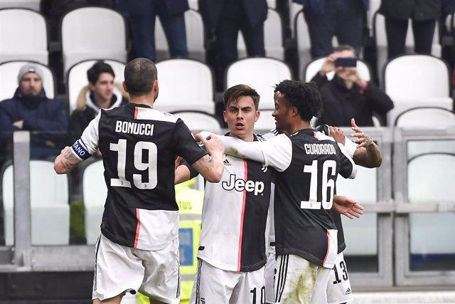 Fútbol.- La Serie A no se reanudará al menos hasta el 14 de junio
