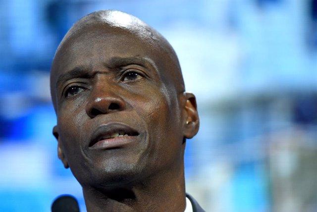 """Haití.- Moise critica """"las manos invisibles"""" de la minoría privilegiada que busc"""