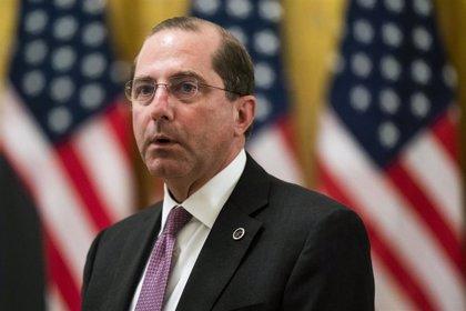 Coronavirus.- EEUU acusa a la OMS y a China de falta de transparencia sobre el coronavirus