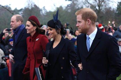Duques de Sussex comienzan a devolver el dinero de la polémica reforma de Frogmore Cottage
