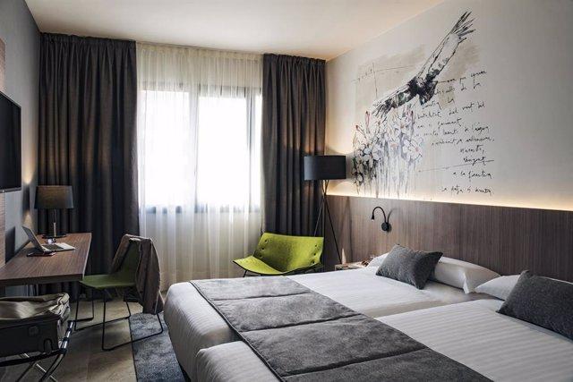 Hotel Mercure Barcelona Cóndor
