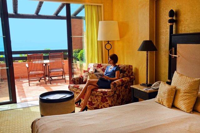 Hoteles de Costa del Sol