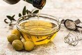 Foto: Compuestos del aceite de orujo de oliva pueden ayudar a reducir la obesidad