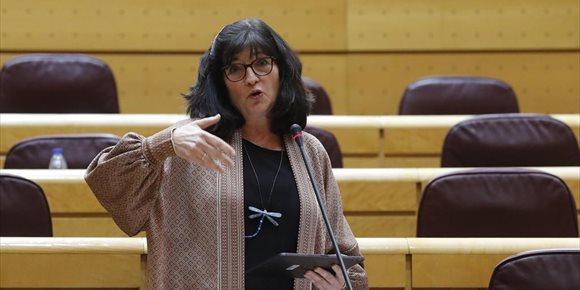 4. Adelante Andalucía pide en el Senado medidas para mejorar las condiciones de vida y trabajo de jornaleros del campo