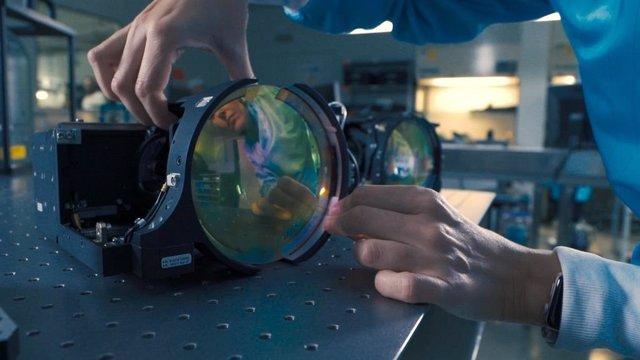 Orison, tecnología de optrónica de Tecnobit-Grupo Oesía