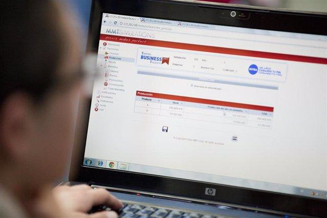 COMUNICADO: Los retos de la enseñanza digital: ¿necesidad o apuesta en tiempos de coronavirus?
