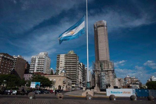 Argentina fija en 41 euros el precio del barril 'criollo' de petróleo