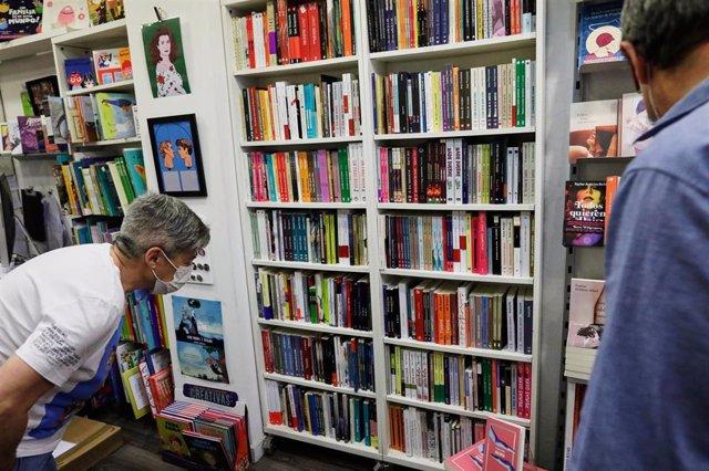 Librería Berkana (Calle de Hortaleza, 62)