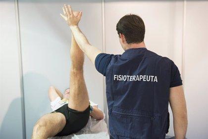 El CGCFE formará a 57.000 Fisioterapeutas en el abordaje del paciente que ha padecido COVID-19