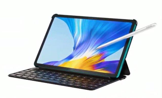 Honor presenta la tableta ViewPad 6, la primera con conectividad WiFi 6+