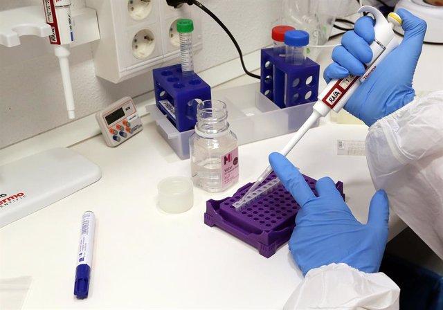 Coronavirus.- La biotecnológica Moderna ampliará capital en 1.225 millones para
