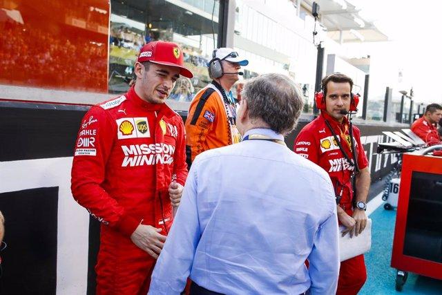 """Fórmula 1.- Todt no ve clave que Ferrari no tenga campeones del mundo: """"Lo impor"""