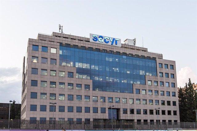 Economía/Empresas.- Sacyr levanta 58 millones para ampliar el aeropuerto chileno