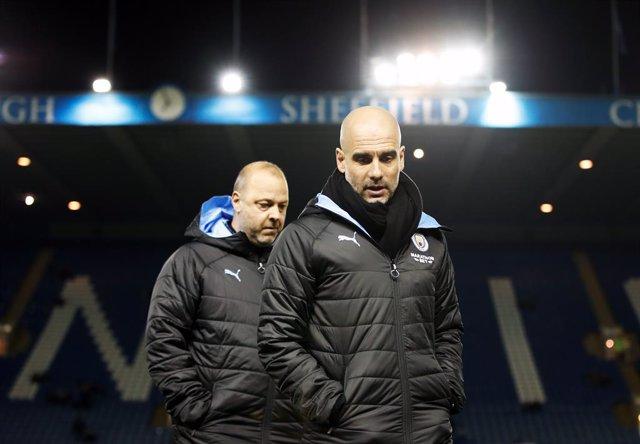 Fútbol.- El Manchester City presentará su apelación ante el TAS el 8 de junio