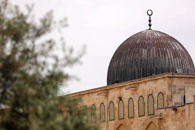 AMP.- Coronavirus.- La mezquita de Al Aqsa reabrirá sus puertas tras el fin del