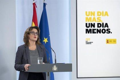 Ribera achaca el alto número de contagios y muertes a la falta de unión y a los problemas de gestión