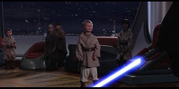 1. La venganza de los Sith: Los 5 momentos más oscuros del último Star Wars dirigido por George Lucas