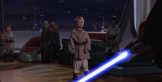 Star Wars: La venganza de de los Sith