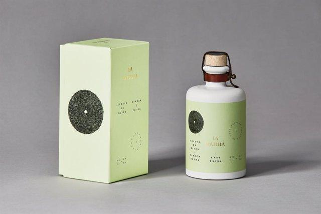 Sevilla.-Un aceite de oliva producido en Carmona triunfa en el certamen norteame
