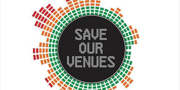 4. La campaña Save Our Venues salva del cierre a unas 140 salas de conciertos del Reino Unido