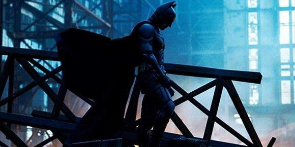 1. La trilogía de El caballero oscuro, el Batman de Christoper Nolan, volverá a las salas de cine