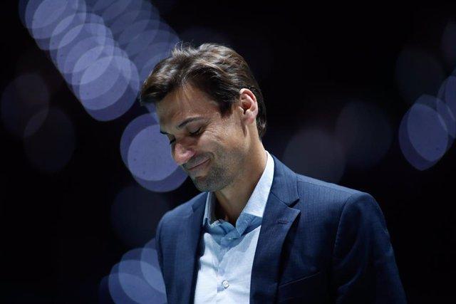 """Tenis.- Ferrer: """"Puede que haya un nuevo 'David Ferrer', pero no un nuevo 'Rafa"""