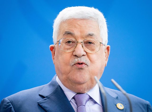 """O.Próximo.- Abbas anuncia que Palestina abandona """"todos los acuerdos"""" con Israel"""
