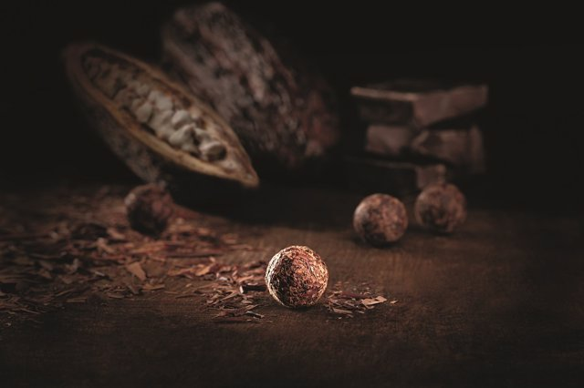 COMUNICADO: Haut Chocolatier Sprüngli presents its new Grand Cru Absolu chocolat