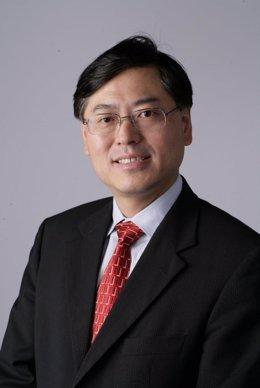 Yang Yuanqing, consejero delegado de Lenovo