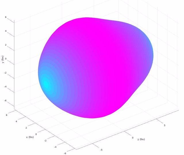 Un isótopo del torio para explicar el misterio materia-antimateria