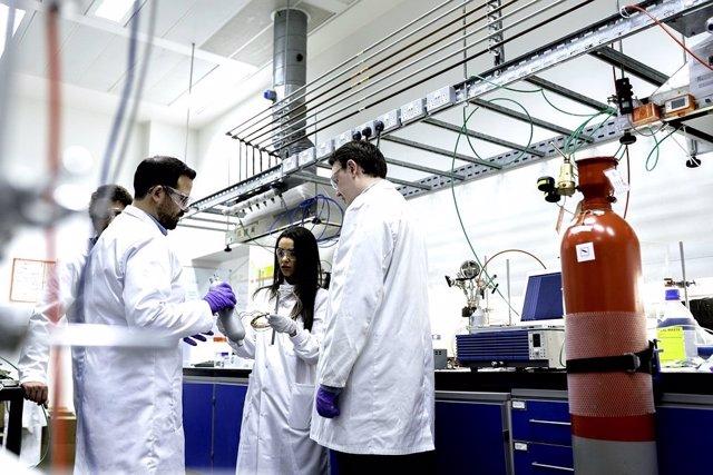 Los investigadores con beca predoctoral y los beneficiarios del programa posdoctoral Saavedra Fajardo podrán beneficiarse de la ampliación de la Fundación Séneca