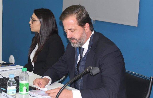 Carlos Rus, nuevo presidente de ASPE