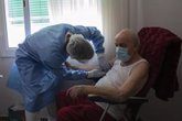 Foto: SEPAR recomienda implantar programas de rehabilitación respiratoria en domicilios