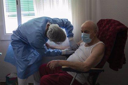 SEPAR recomienda implantar programas de rehabilitación respiratoria en domicilios