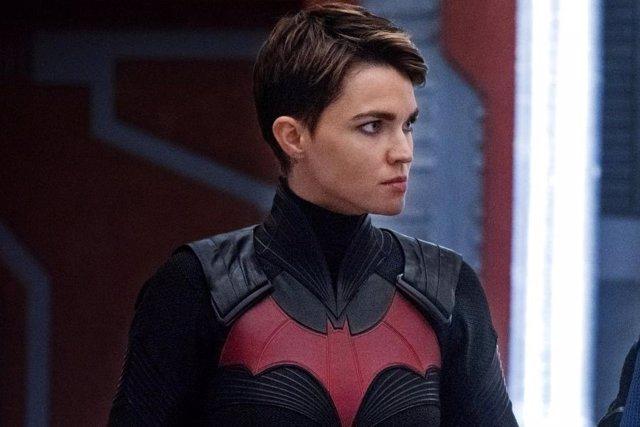 Ruby Rose abandona el papel de Batwoman