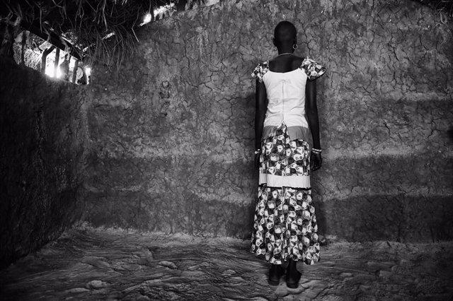 Sudán del Sur.- Las víctimas de violencia sexual en Sudán del Sur, sin atención