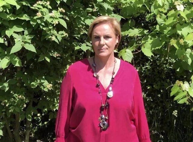 La presidenta del BBB del PNV,Itxaso Atutxa