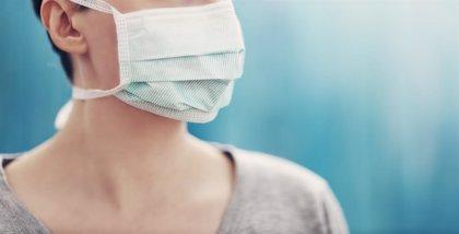 Utilizar mal las mascarillas aumenta el riesgo de contagio del COVID-19