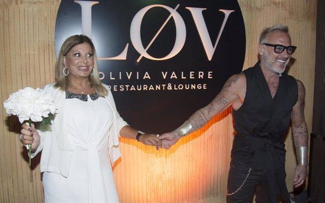 Olivia Valere