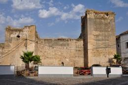 Castillo de Castro del Río