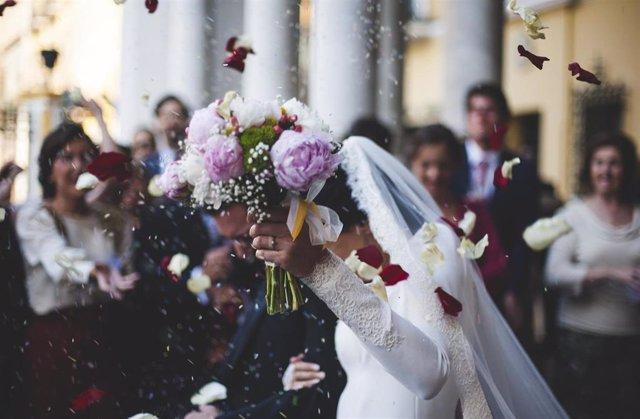 Durante el estado de alarma Registro Civil y Ayuntamiento de Jaén han celebrado ocho bodas