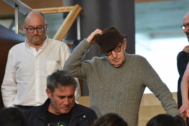 Woody Allen y sus anécdotas españolas: de la cena privada con Felipe VI en Nueva