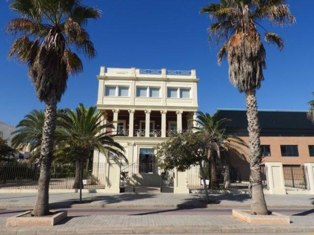 Casa-Museo Vicente Blasco Ibáñez