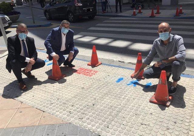 Np: Vélez Málaga Establece Medidas Y Recomendaciones En La Circulación De Personas Para Prevenir El Covid 19