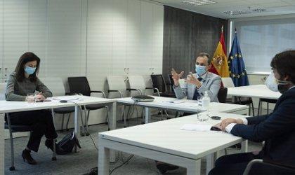 Coronavirus.- Pedro Duque se reúne con los responsables de cuatro proyectos sobre vacunas frente al COVID-19