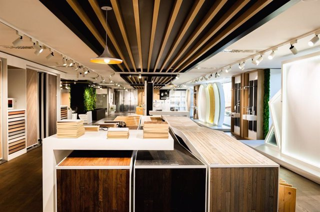 COMUNICADO: Discesur ofrece un servicio de personalización de suelos de madera