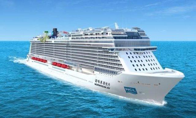 Imagen de Norwegian Cruise Line