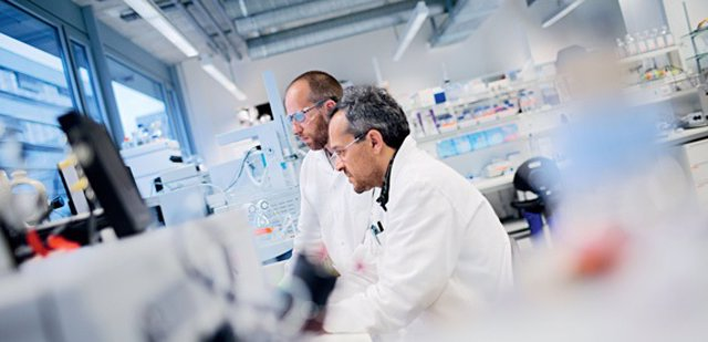 Nestlé dona 1 millón de CHF para desarrollar una vacuna contra el COVID-19