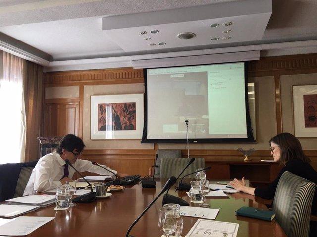 El ministro de Sanidad, Salvador Illa, estudia la petición de Galicia para pasar a fase 2